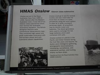 HMAS Onslow Pyrmont 근처 의 이미지. new museum wales harbour south class submarine national maritime nsw darling oberon onslow hmas