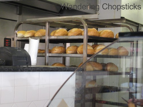 Saigon's Bakery and Sandwiches - San Gabriel 3