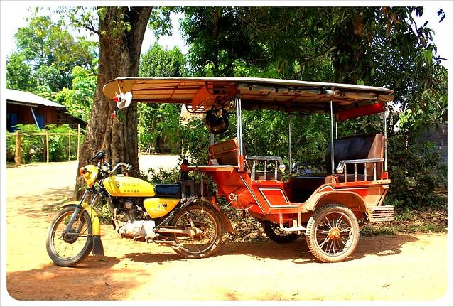 cambodian tuktuk