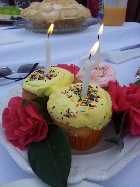 Rish's Birthday