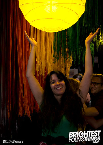EMP's 25 Artists - Maggie Villegas