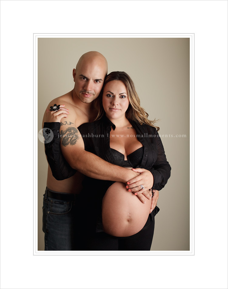 Saratoga maternity photographer