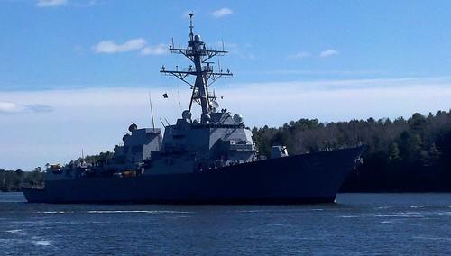 USS Michael Murphy (ddg112)