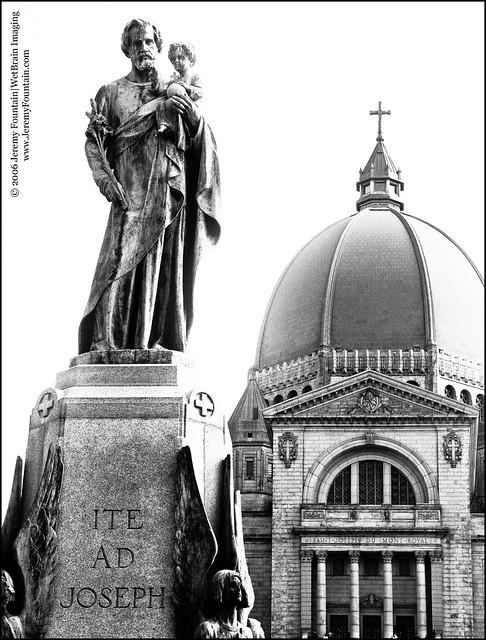 Oratoire Saint-Joseph du Mont-Royal