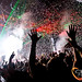 Creamfields 2012 - Above & Beyond by charlie raven