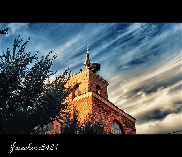 Casa en la torre