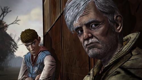 The Walking Dead Season Finale Hits Stores on November 20