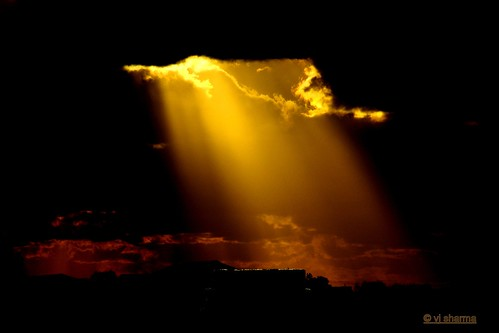 Oct,18, 2011! Light from the heaven ; )) !