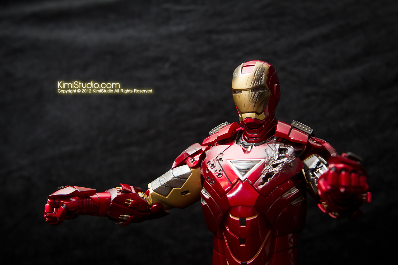 2012.09.01 Hot Toys Iron Man Mark VI-054