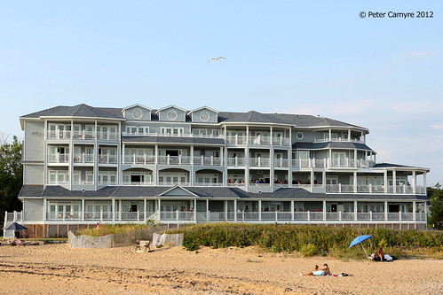 Madison Beach Hotel - Ct.