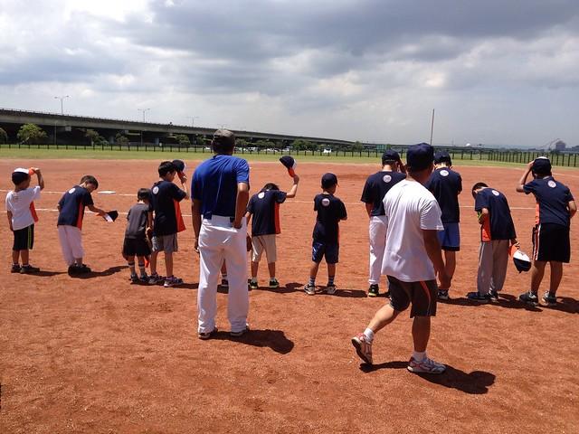 棒球隊 1