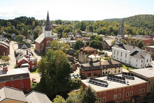 Montpelier - Vermont - United States