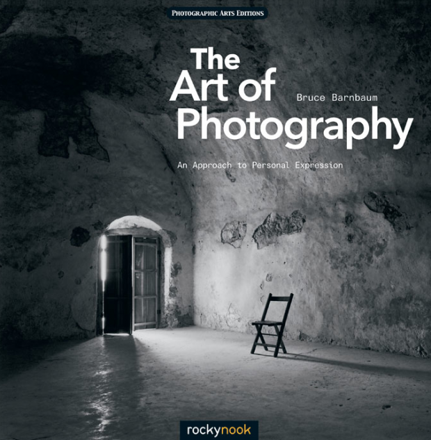 The Art of Photography cover