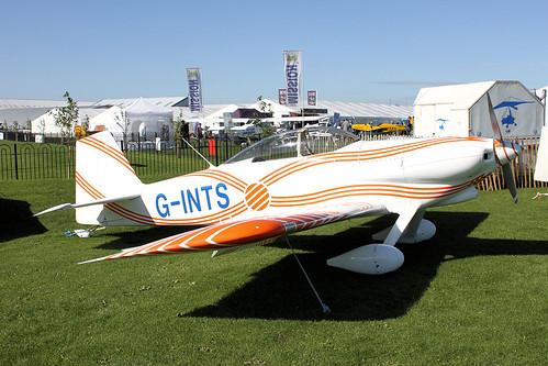 G-INTS