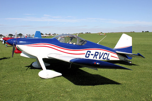 G-RVCL