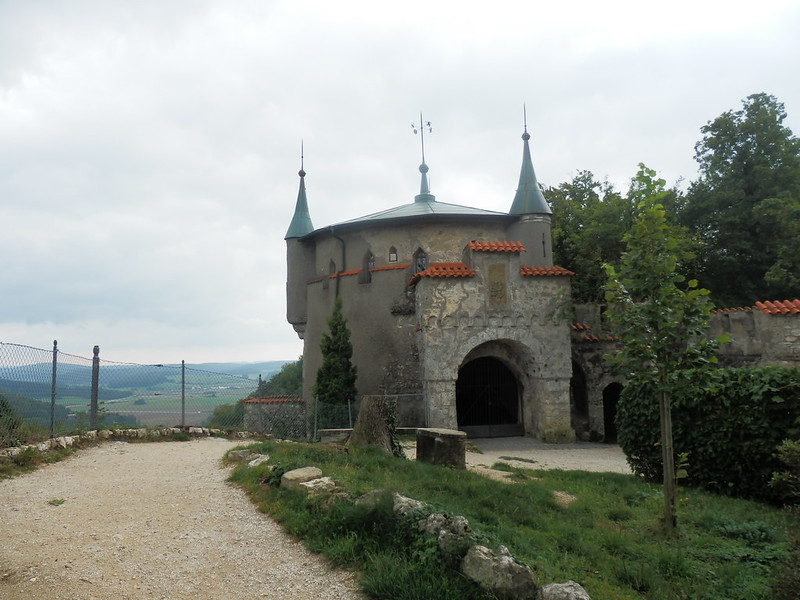 Lichtenstein- Castle 43