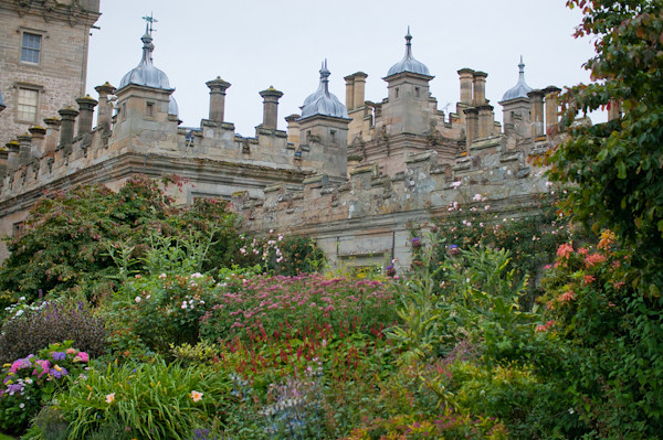 Floors Castle '12