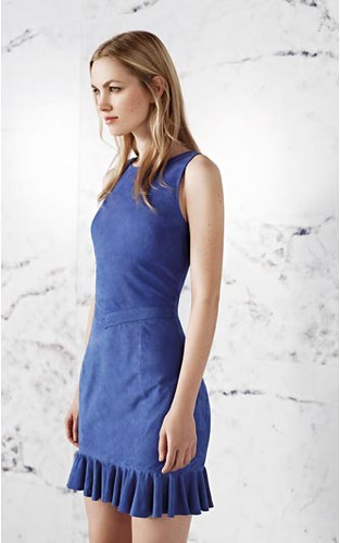 AW12 REISS WOMENWEAR COLLECTIONS