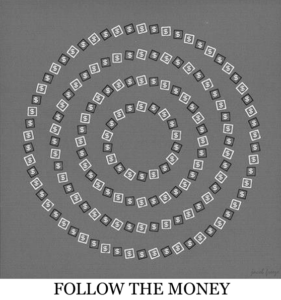 Follow the Money