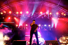 Chase & Status :: Jersey Live 2012
