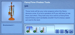 Fancytime Firebox Tools