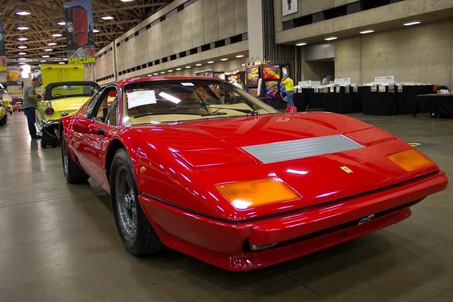 Ferrari 1983