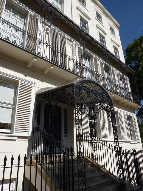 The royal terrace leamington spa flickr photo sharing for Modern homes leamington