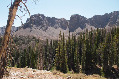 city mountain mountains boulder basin idaho