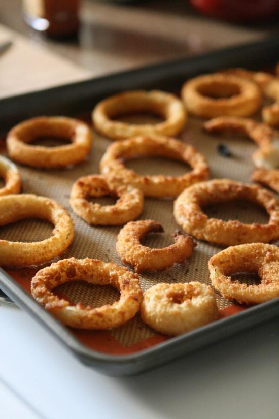 Onion Rings 2