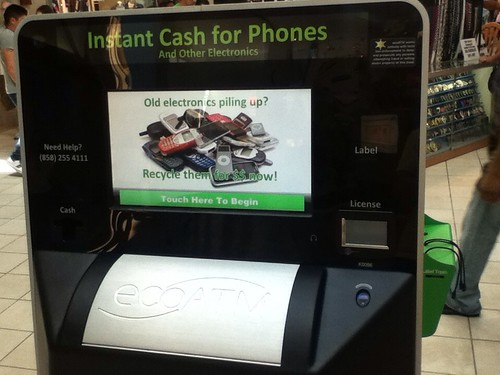 Instant Cash for Phones