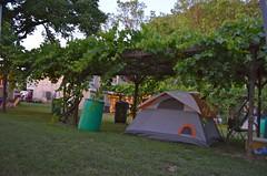 Hauli Huvila Campgrounds