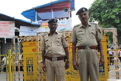 The Mumbai Police Shot By Marziya Shakir 4 Year Old by firoze shakir photographerno1