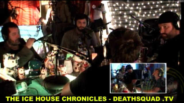 THE ICE HOUSE CHRONICLES #47