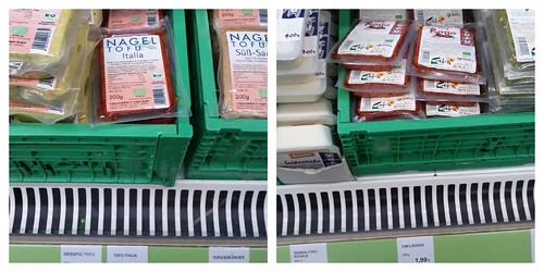 Preisvergleich Tofu