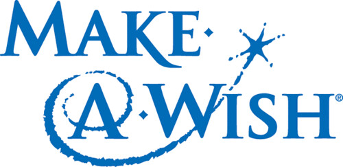 Joel Schlessinger and his wife donate to the Make-A-Wish Foundation of Nebraska