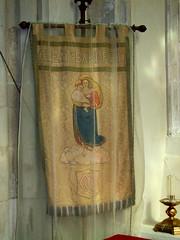 veiled banner