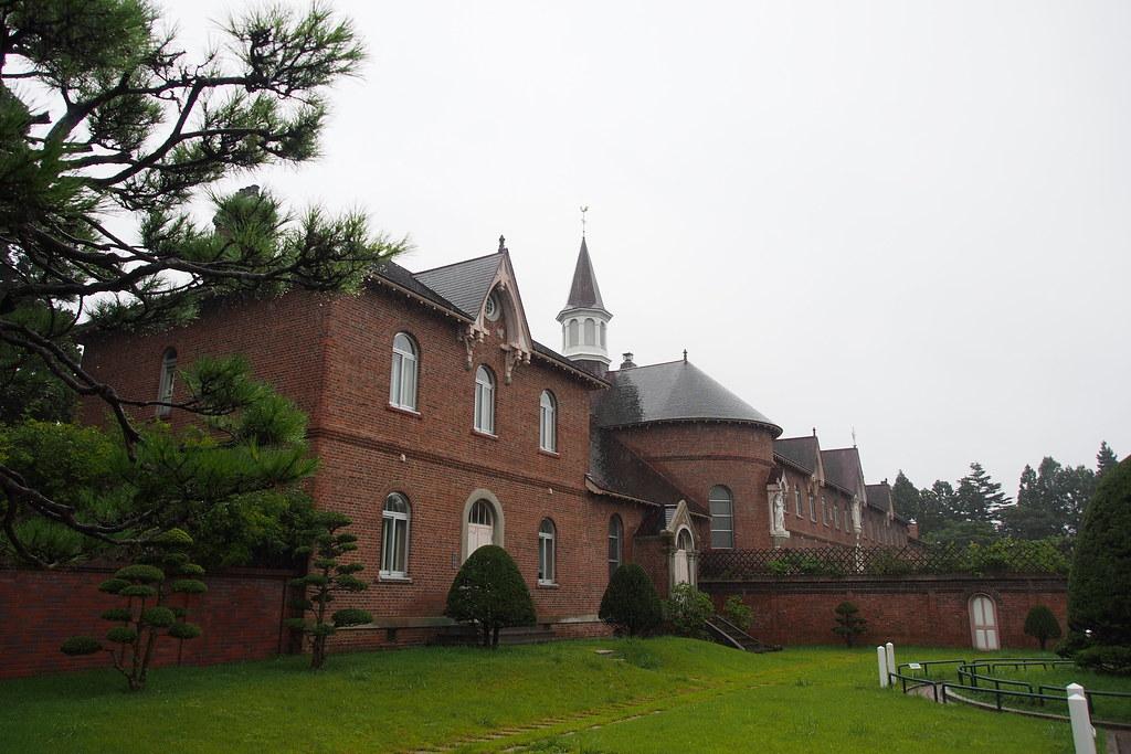 聖女修道院