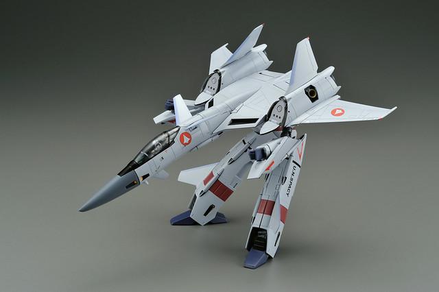 Yamato 1/60 VF-4G Lightning III