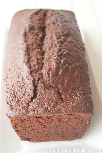 Bizcocho de calabacin y chocolate (9)