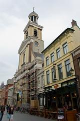 Breda - Cathédrale Saint Antoine