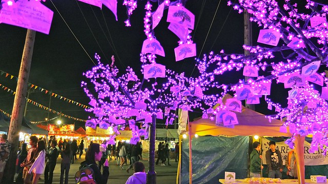 Richmond Night Market 2012 | RiverRock Casino