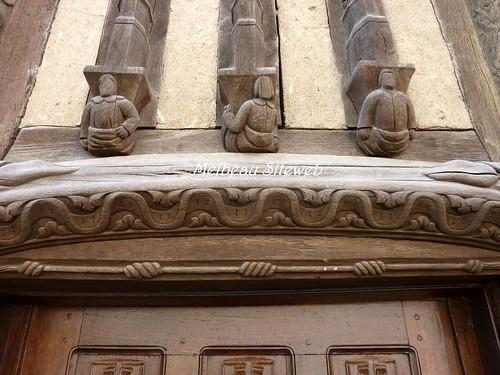 Foire de la St Mathieu Gallardon (28)