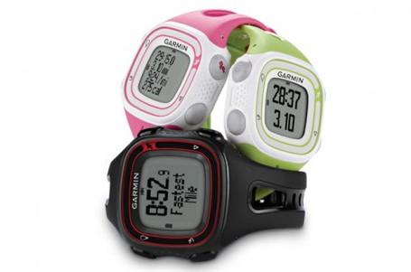 Nový trend: GPS hodinky se základními funkcemi a za dostupnější ceny