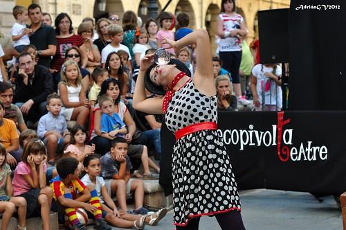 Decopivolta Teatre 4 by ADRIANGV2009