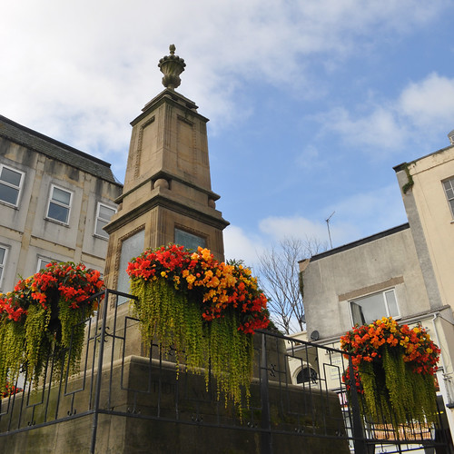 Floral Chepstow