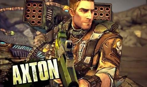 Borderlands 2 Commando Axton Builds Guide - Guerrilla, Gunpowder, Survival