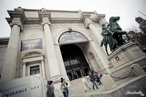 Museo Nacional de Historia (NY)