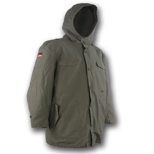 Patton - Parka 55