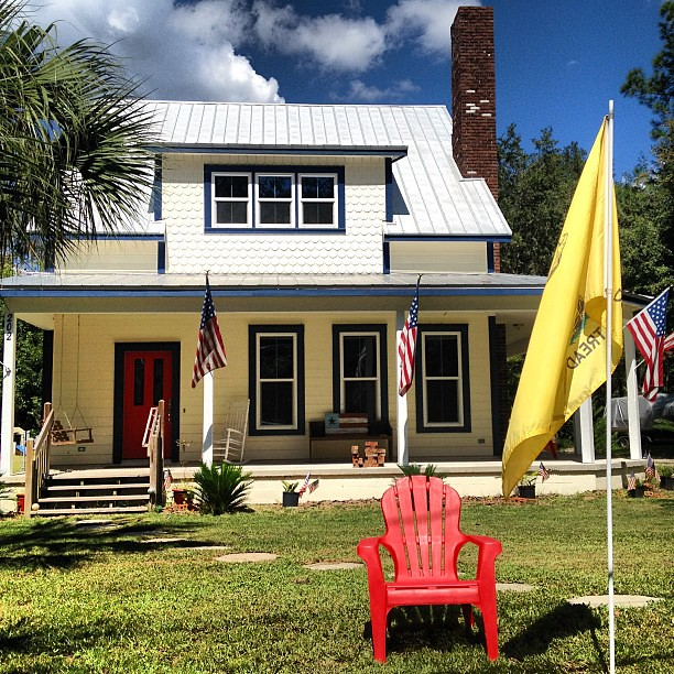 Micanopy (FL) United States  city pictures gallery : Micanopy, filming location of Doc Hollywood. #florida #ame… | Flickr ...