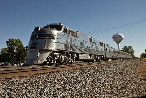 Nebraska Zephyr by William 74